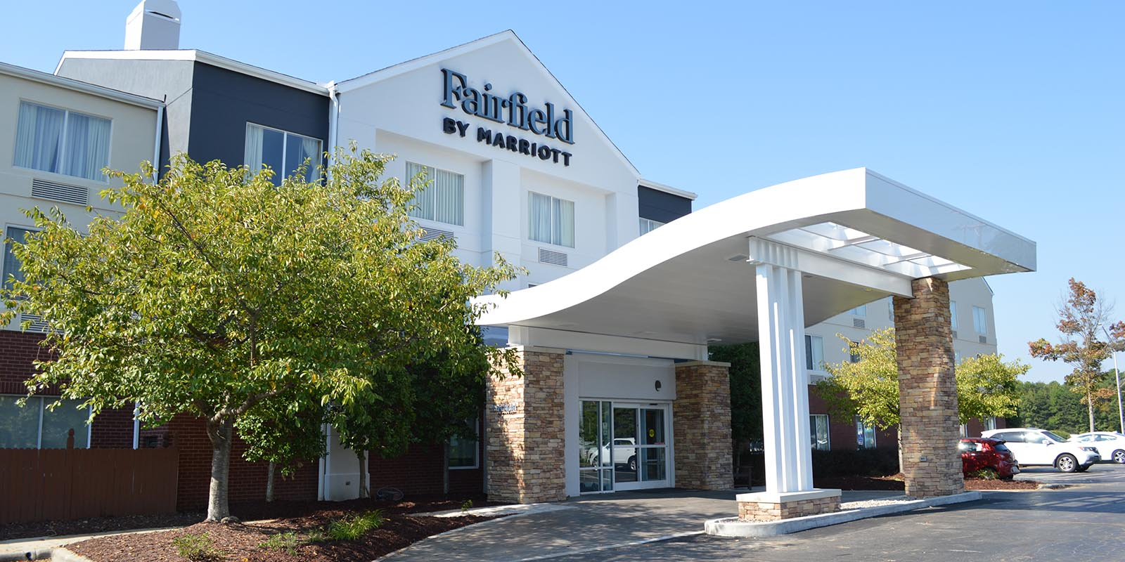 Fairfield Inn Northlake North Carolina